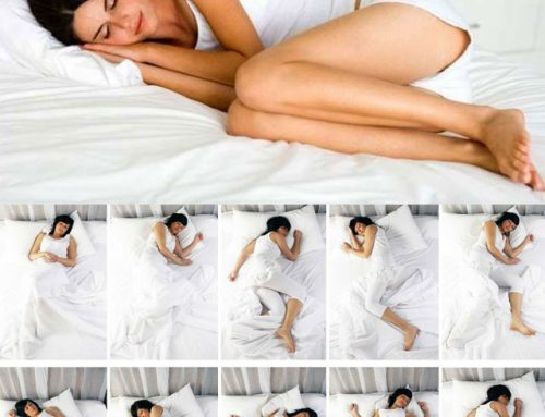 Spavanje sa menstrualnom čašicom