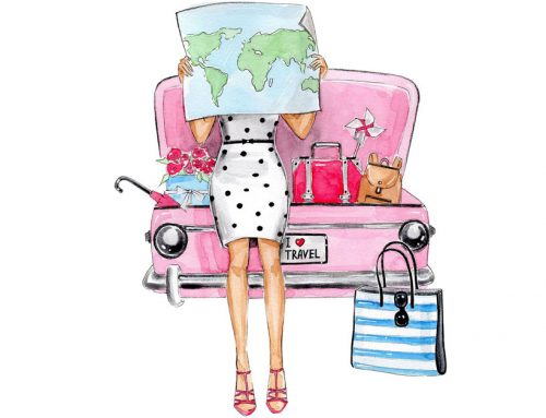 Putovanje sa menstrualnom čašicom